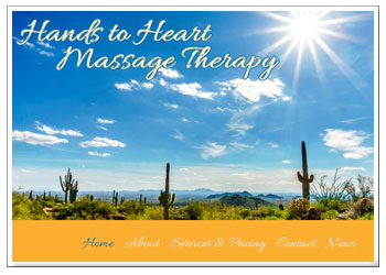Hands Heart Massage Therapy